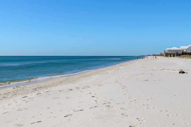 Dauphin Island Rentals Private Owner