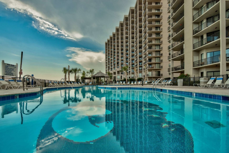 Orange Beach Central Rentals By Owner
