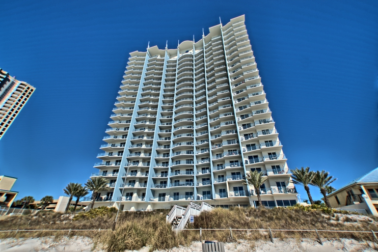 Sterling Beach Resort In Panama City