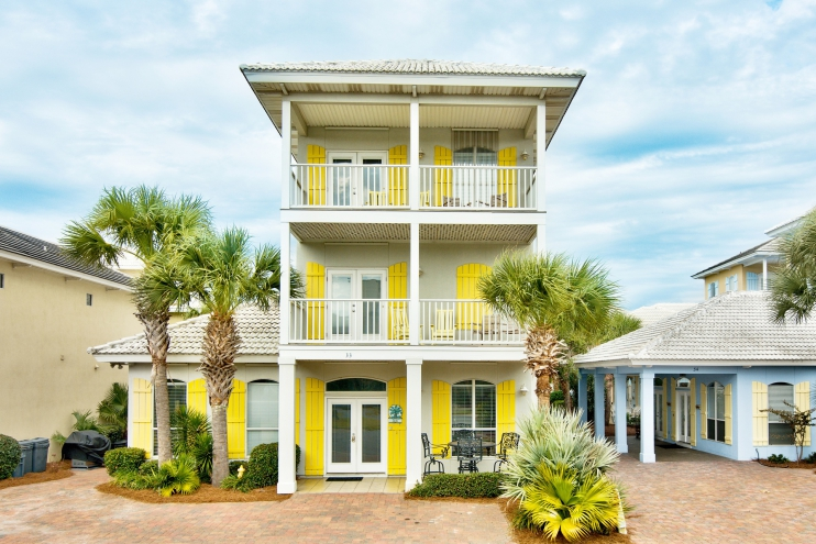 South Seas Emerald Shores Destin Fl Emerald Shores Destin Area Florida Vacation Rental