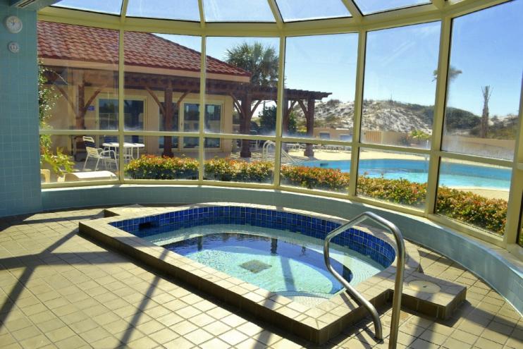 Beach Manor Destin Florida