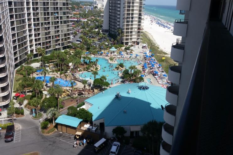 Edgewater Beach Resort Panama City Beach Vacation Rental Condo