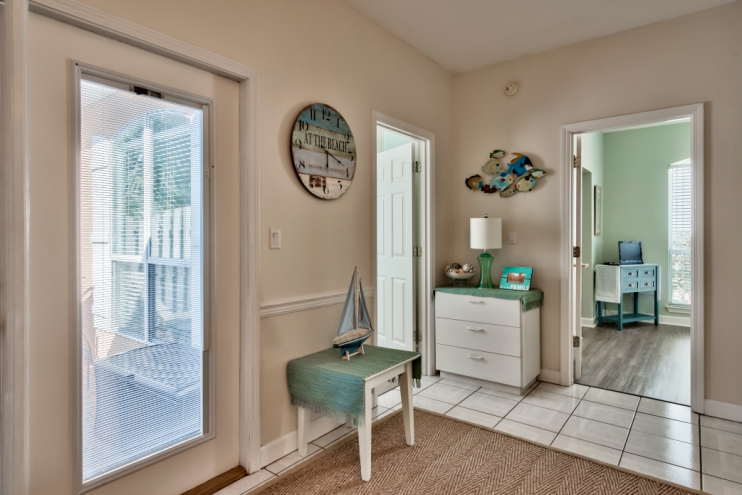 Bonus-fully enclosed sun room leading into 2nd Master and Bunkbed rooms!