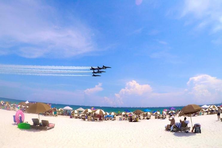 Beach Club Vacation Rentals Pensacola