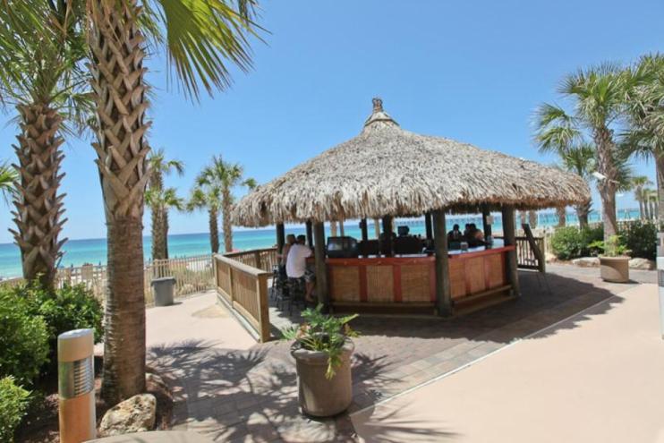 Calypso 1001w Calypso Resort Panama City Beach
