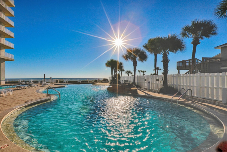 Vacation Rental Properties In Panama City Beach Florida