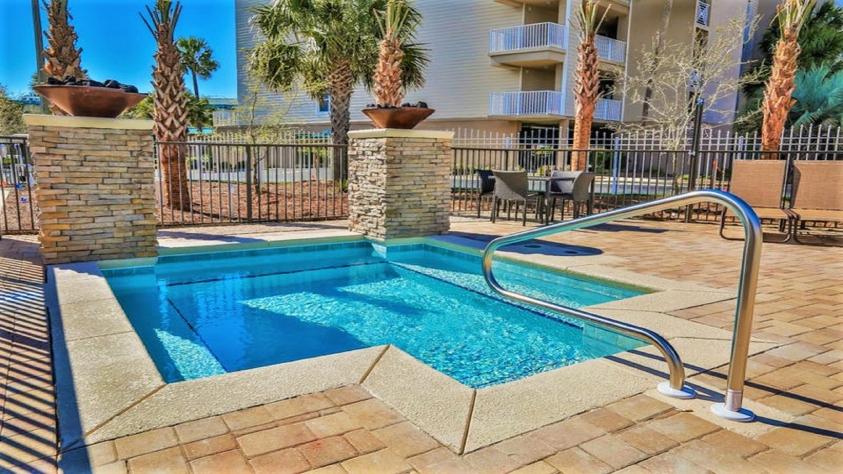 Alerio C304 Alerio Condos Miramar Beach Destin Area Florida Vacation Rental Emerald Coast