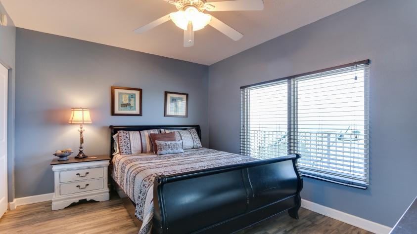 2nd Master bedroom.