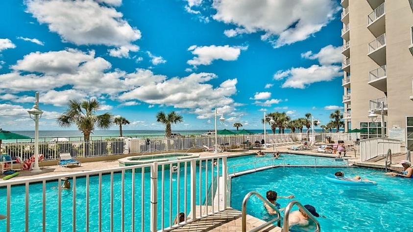 Majestic Sun 1008a Majestic Sun Destin Area Florida