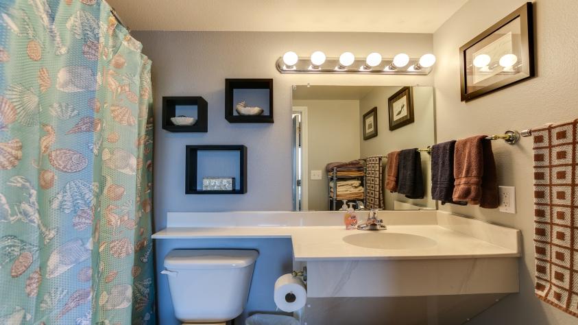 2nd Full Master Bathroom