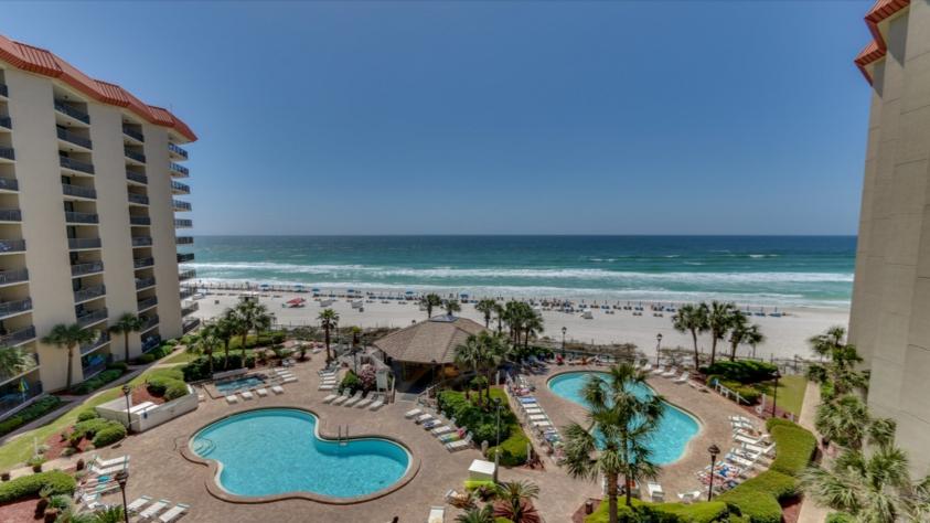 Panama City Beach Condo Availability August