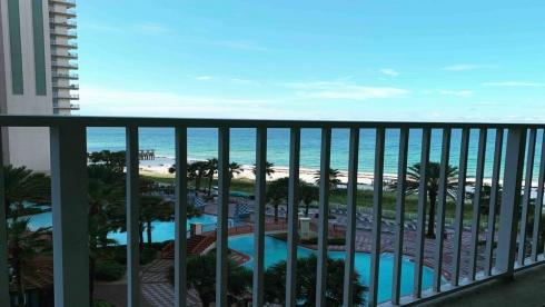 Shores of Panama Resort 609 Gulf Front - Thumbnail Image #24