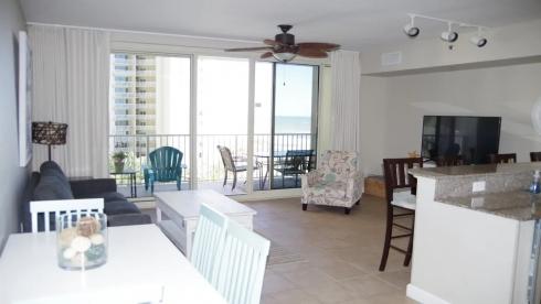 Shores of Panama Resort 609 Gulf Front - Thumbnail Image #18