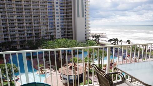Shores of Panama Resort 609 Gulf Front - Thumbnail Image #20