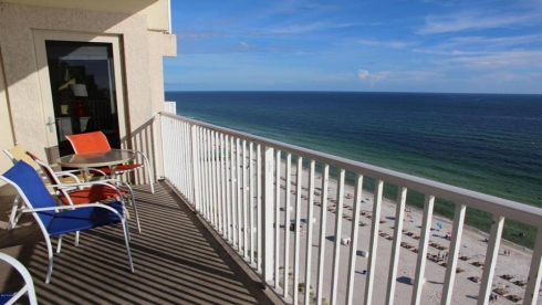 Shores of Panama 1301 3br w Fab Ocean Views! - Thumbnail Image #4