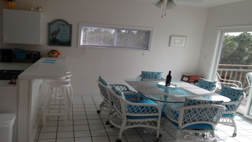 St. George Island 4BR 3BA Sleeps 10 | {{City}}, {{State}} Vacation Rental | #3