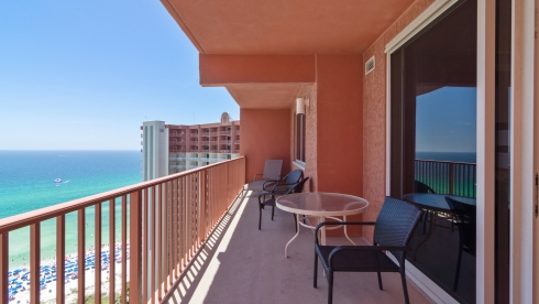 Shores of Panama 2116, Beachfront, Pool, Spa - Thumbnail Image #22