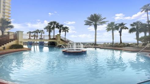 Shores of Panama 2116, Beachfront, Pool, Spa - Thumbnail Image #24