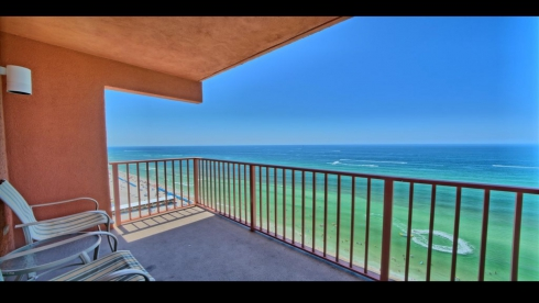 Shores of Panama Condo on the Beach 21st Flr - Thumbnail Image #2