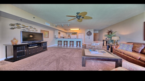 Shores of Panama Condo on the Beach 21st Flr - Thumbnail Image #15