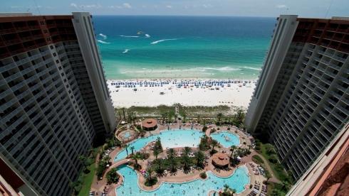 Shores of Panama 9th Floor New! Best Views! - Thumbnail Image #21