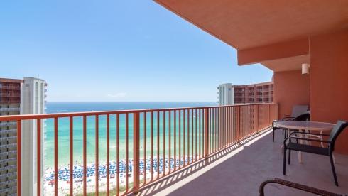 Shores of Panama 2116, Beachfront, Pool, Spa - Thumbnail Image #3