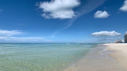 Shores of Panama Resort 609 Gulf Front - Thumbnail Image #23