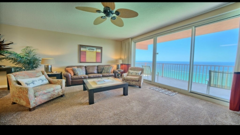 Shores of Panama Condo on the Beach 21st Flr - Thumbnail Image #17