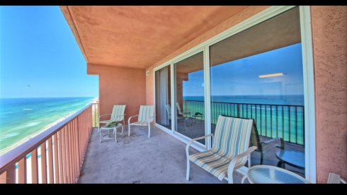 Shores of Panama Condo on the Beach 21st Flr - Thumbnail Image #1