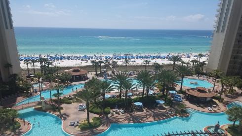 Shores of Panama 9th Floor New! Best Views! - Thumbnail Image #1