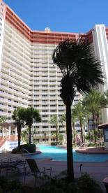 Shores of Panama Resort 609 Gulf Front - Thumbnail Image #4