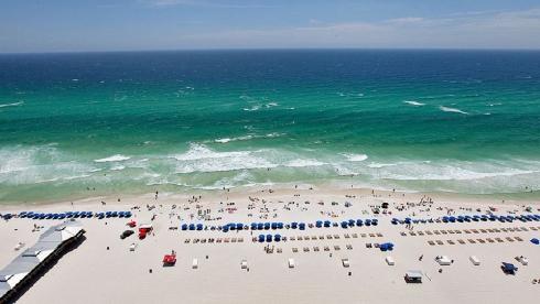 Shores of Panama 1301 3br w Fab Ocean Views! - Thumbnail Image #3
