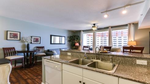 Shores of Panama Resort 1709 - Thumbnail Image #11