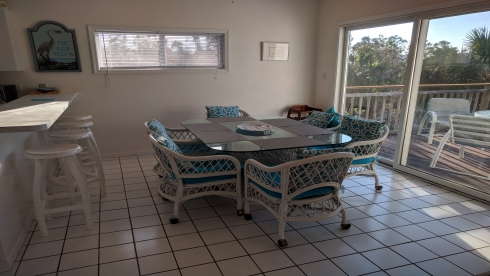St. George Island 4BR 3BA Sleeps 10 | {{City}}, {{State}} Vacation Rental | #18