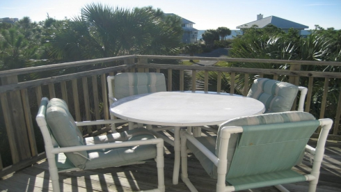 St. George Island 4BR 3BA Sleeps 10 | {{City}}, {{State}} Vacation Rental | #10
