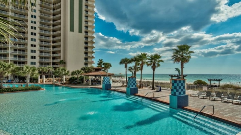 Shores of Panama Condo on the Beach 21st Flr - Thumbnail Image #18