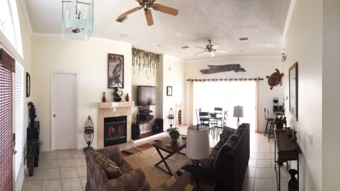 The Beach The Island Our Home 3BR 2BA | {{City}}, {{State}} Vacation Rental | #9