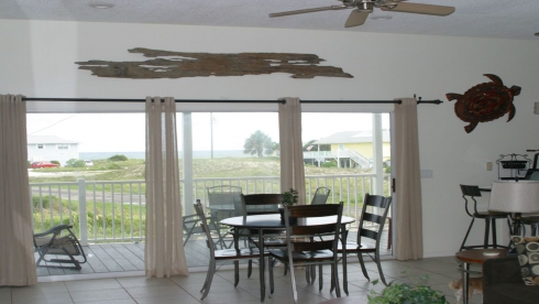 The Beach The Island Our Home 3BR 2BA | {{City}}, {{State}} Vacation Rental | #5