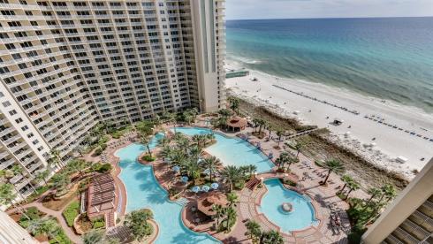 Shores of Panama Resort 1709 - Thumbnail Image #15