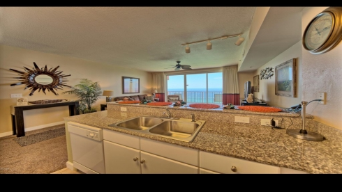 Shores of Panama Condo on the Beach 21st Flr - Thumbnail Image #12