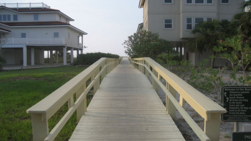 St. George Island 4BR 3BA Sleeps 10 | {{City}}, {{State}} Vacation Rental | #14