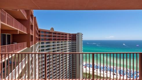 Shores of Panama 2116, Beachfront, Pool, Spa - Thumbnail Image #21