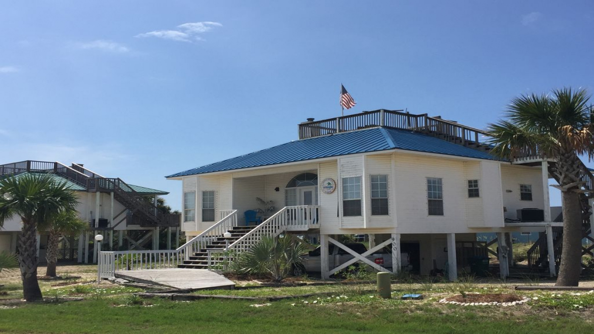 The Beach The Island Our Home 3BR 2BA | {{City}}, {{State}} Vacation Rental | #1