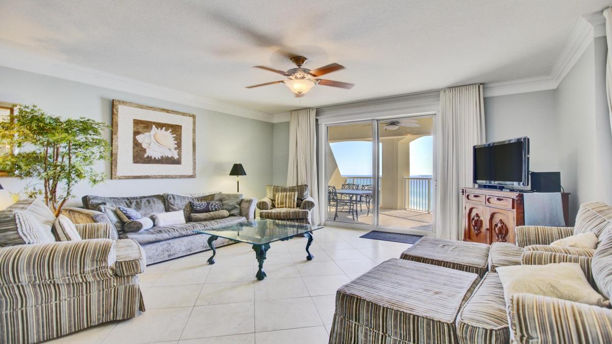 Grand Panama Beach Resort Tower