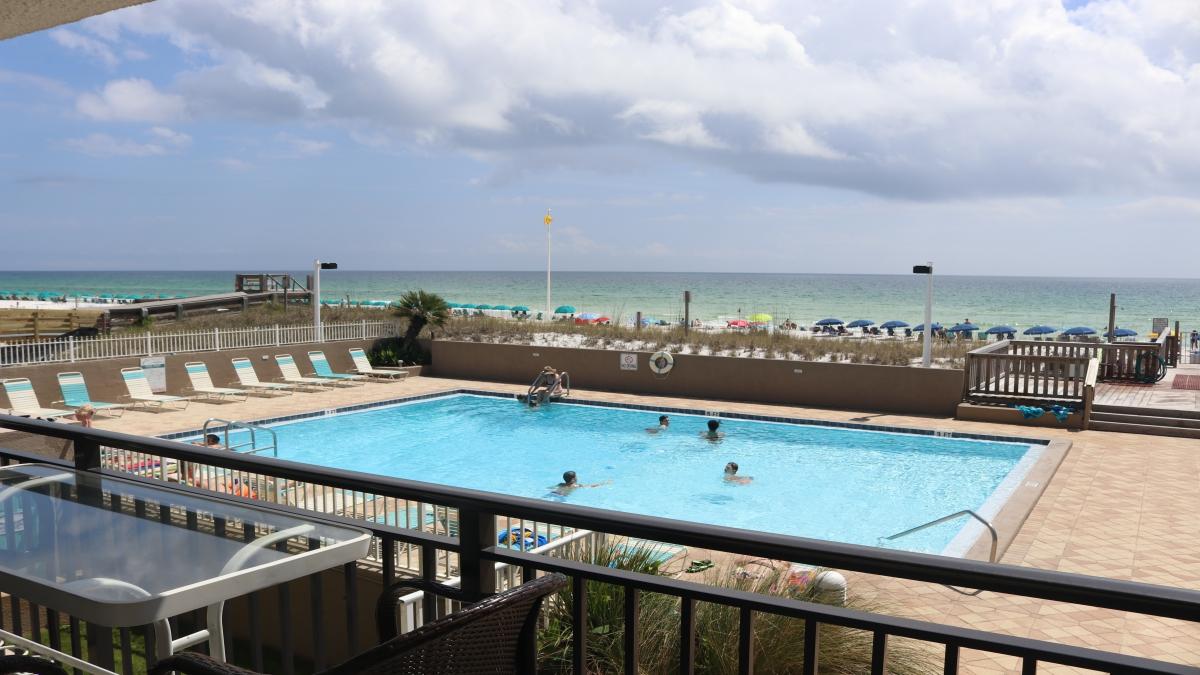 Wyndham Resorts Fort Walton Beach Fl