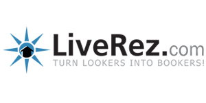 Integration for LiveRez