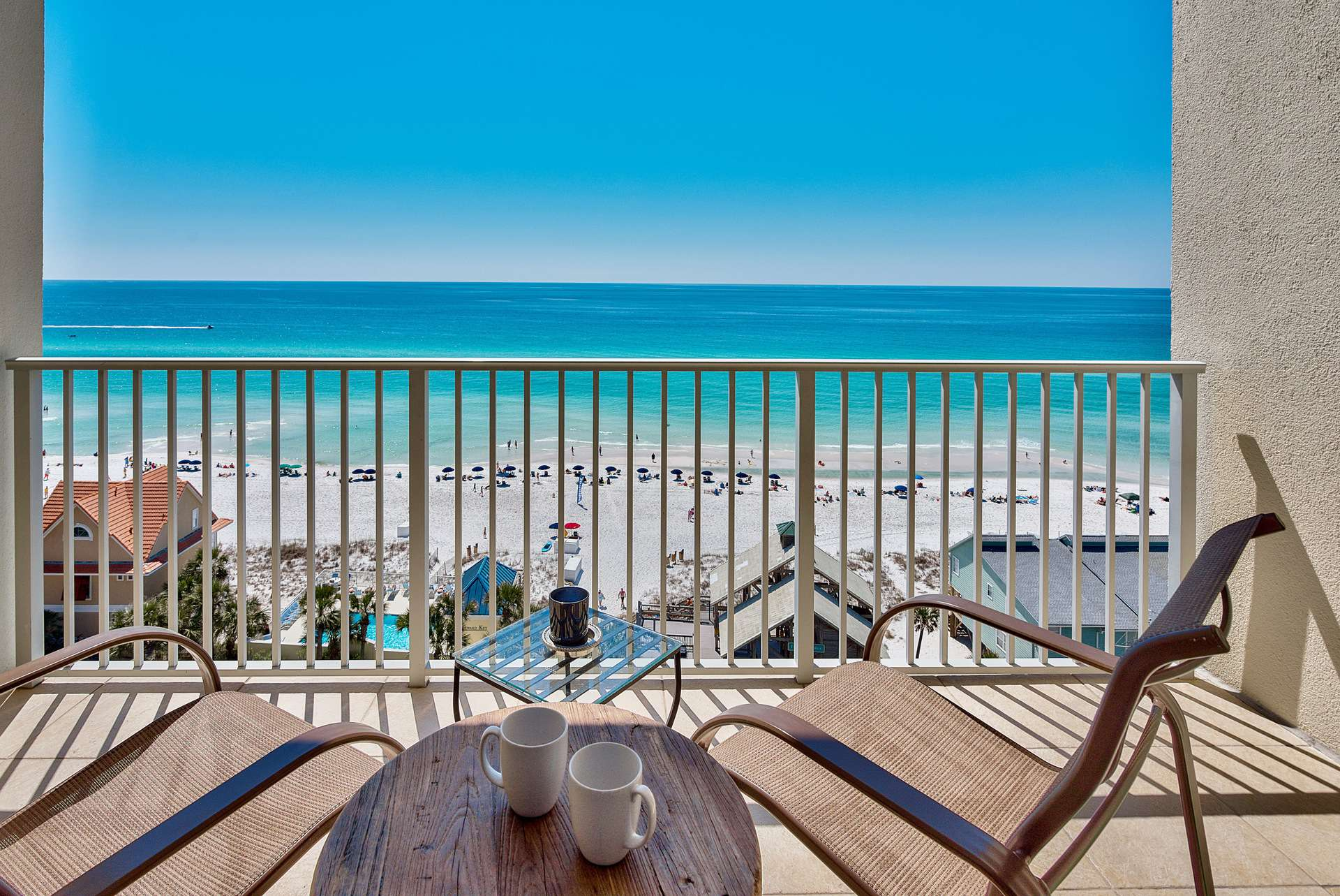 Destin Florida at Leeward Key Condos