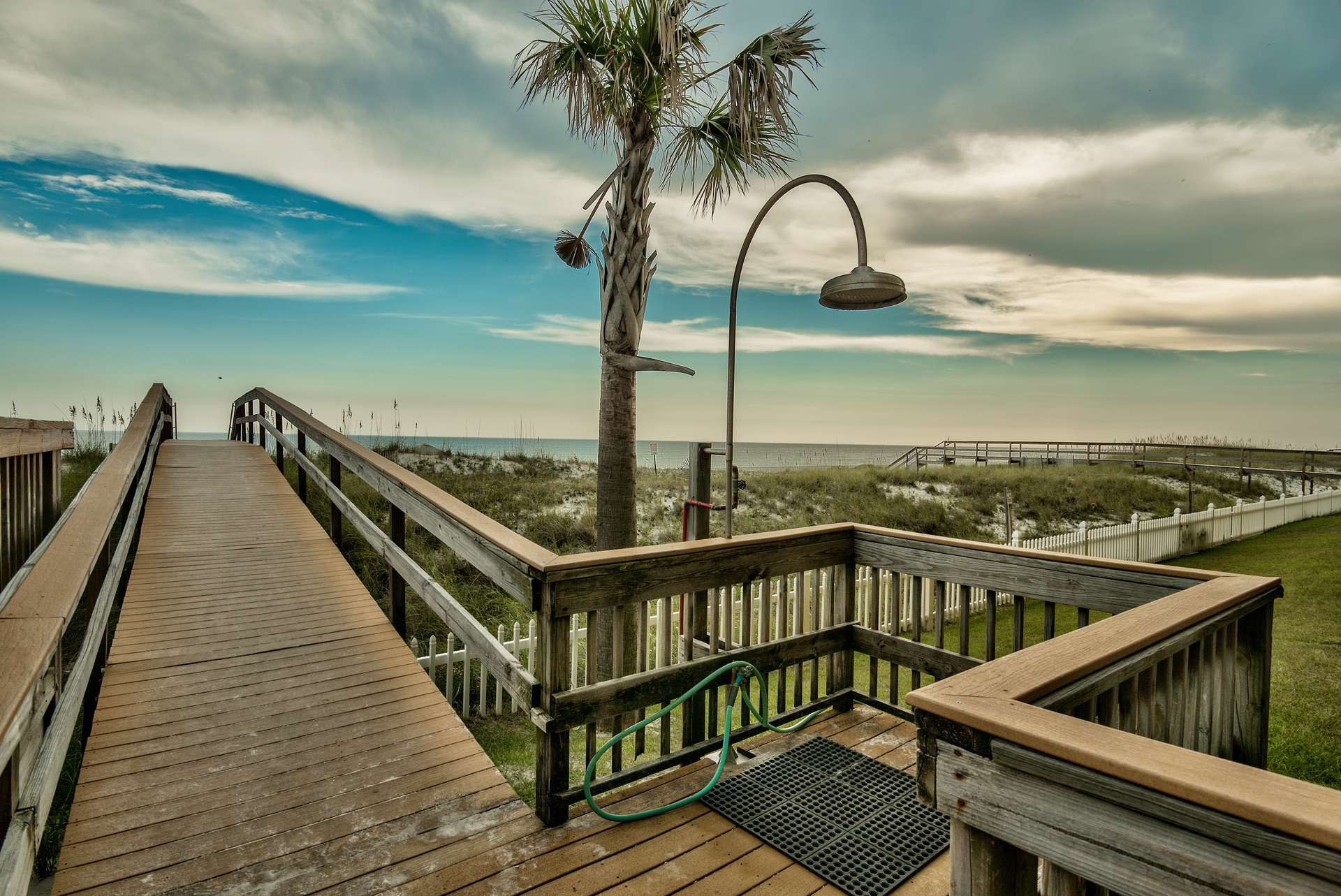 Perdido Key Florida Beach Access