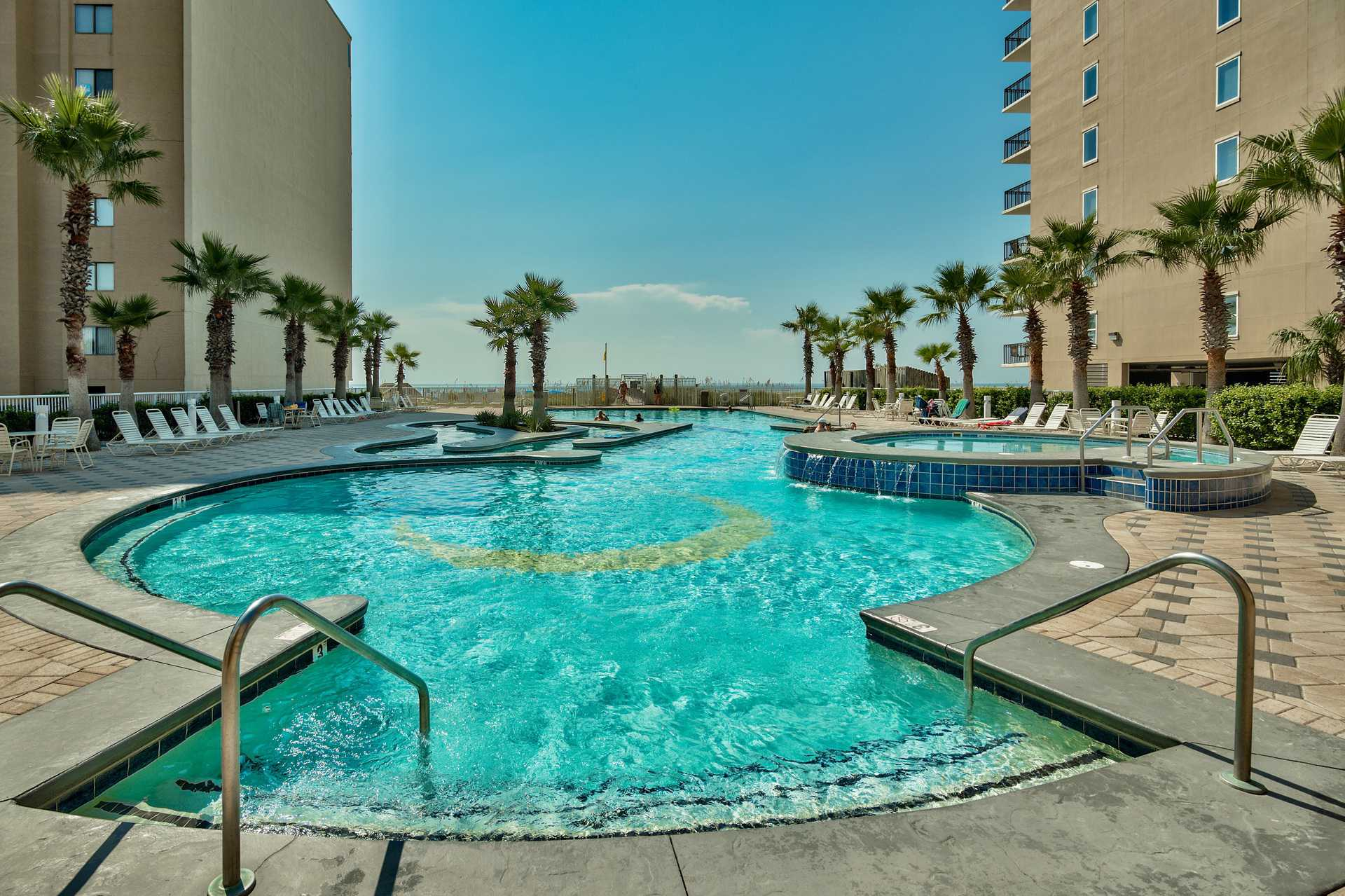 Crystal Tower Gulf Shores AL -  vacation rental by owner